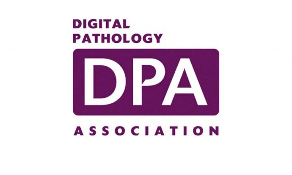 Digital Pathology Association Logo DPA